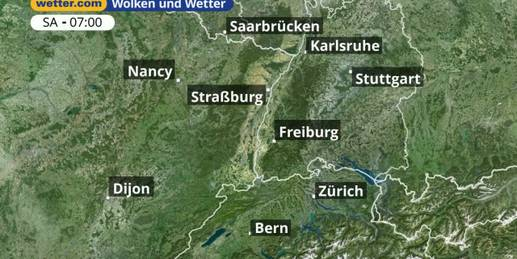 Wetter Rottweil 7 Tage Prognose Wettercom