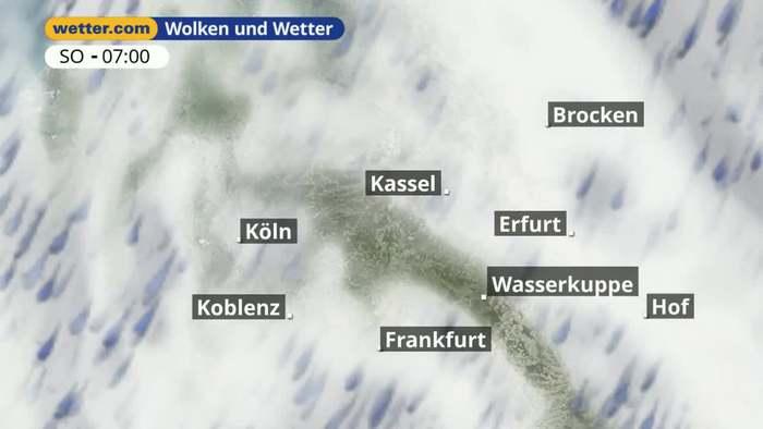 Wetter Com Hessen