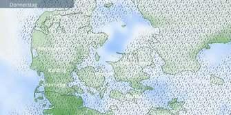 Dänemark-Wetter
