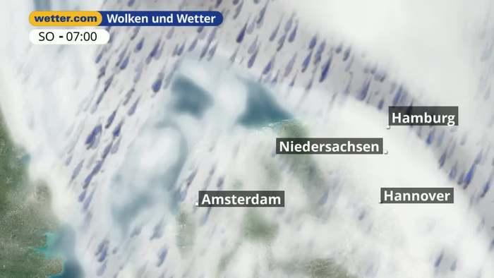 Wetter Com Niedersachsen