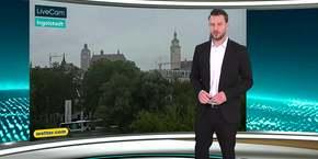 Wettercom Wettershow In Sat1 Wettercom