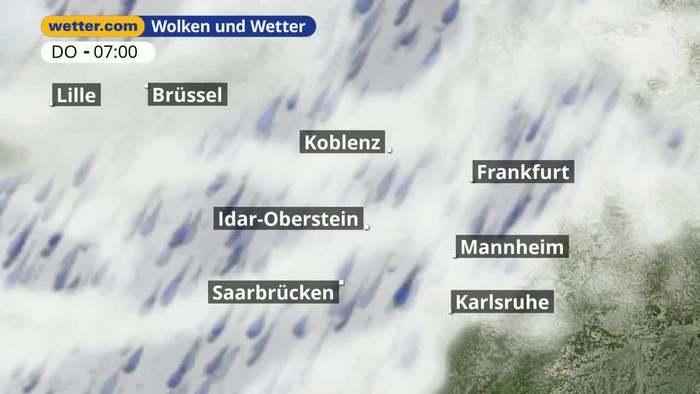 Wetter Com Landau Pfalz