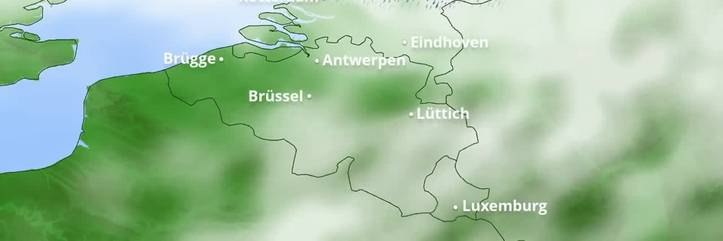 Wetter Renesse 30 Tage