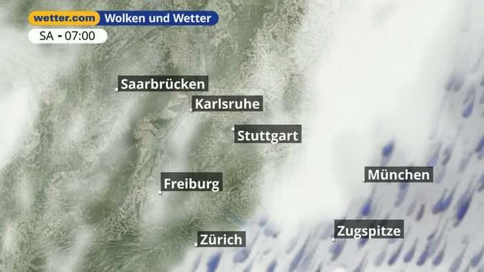Wetter. Com Stuttgart