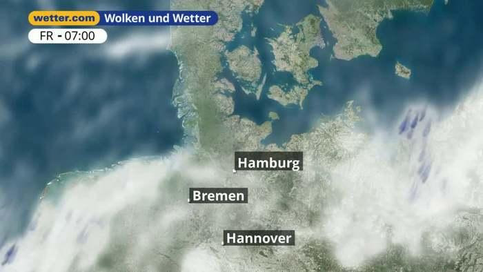 Hamburg Wetter Com