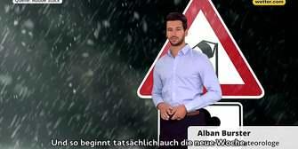 Wetter für heute: Samstag, 24. Februar