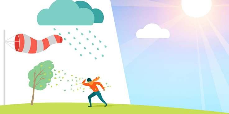 Wetter Mecklenburg Vorpommern Wettervorhersage Und Wetteraussichten