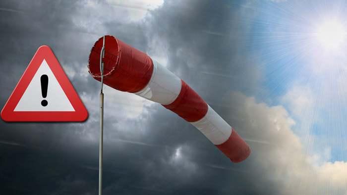 Schweizwetter: Gefahr vorbei - doch Wetter bleibt wechselhaft
