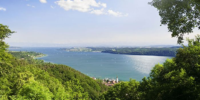 Wetter.Com Bodensee