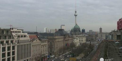 Wetter berlin juli 2020