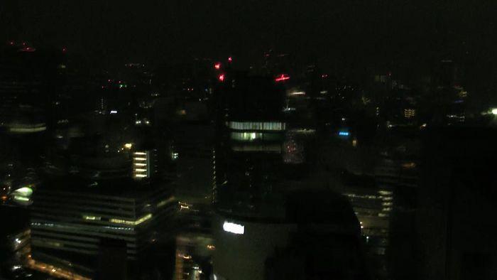 HD Live Webcam Tokio - The Peninsula Hotel