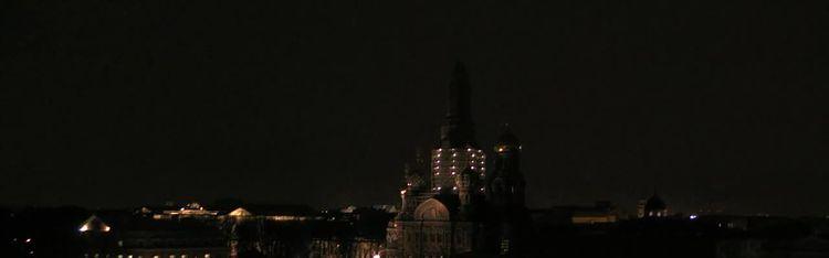 Livecam Sankt Petersburg - Blutskirche und Isaakskathedrale
