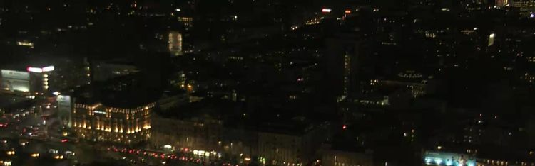 Livecam Warschau - Die polnische Hauptstadt im Panoramablick