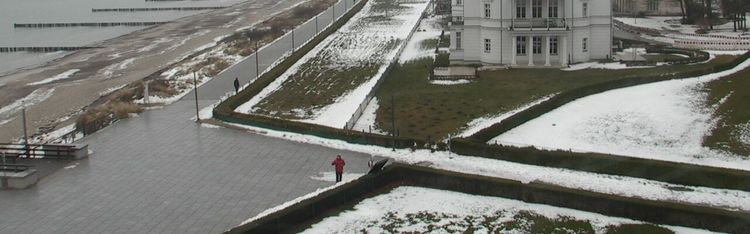 Livecam Bad Doberan, Heiligendamm