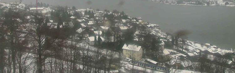 Livecam Tegernsee - Lifestyle-Hotel