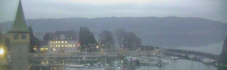 Livecam Lindau - Seepromenade