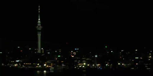 Auckland-Geschwindigkeit von frei Geburtssicherheit