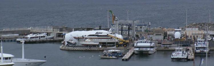 Livecam Cannes - Prominente, Yachten und mediterranes Wetter