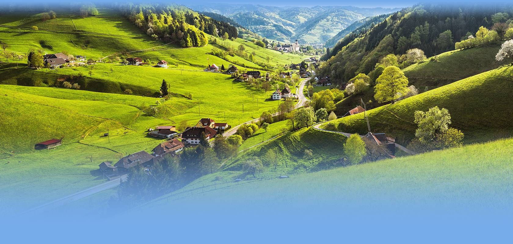 Schwarzwald Wetter