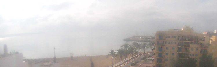 Livecam Palma - Can Pastilla - Mallorca