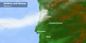 Madeira-, Azoren- und Kanaren-Wetter