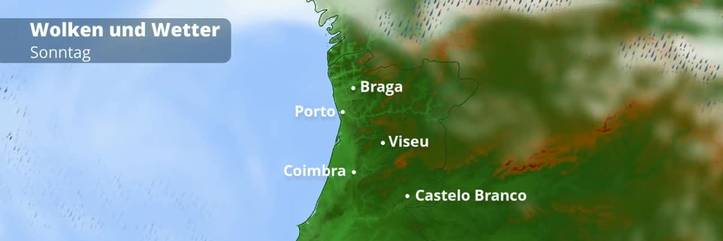 Wetter Madeira 16 Tage