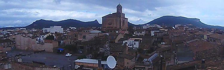 Livecam Llucmajor 2 - Mallorca