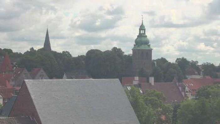 HD Live Webcam Bad Salzuflen - Altstadtpalais Lippischer Hof