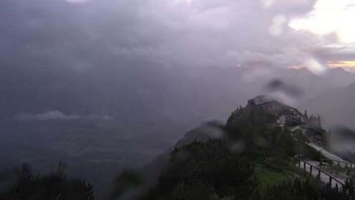 HD Live Webcam Berchtesgaden - Kehlsteinhaus - Obersalzberg