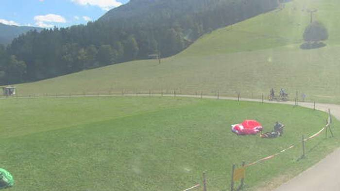 HD Live Webcam HD Live Webcam Kössen - Tirol - Kaiserwinkel - Kinderland