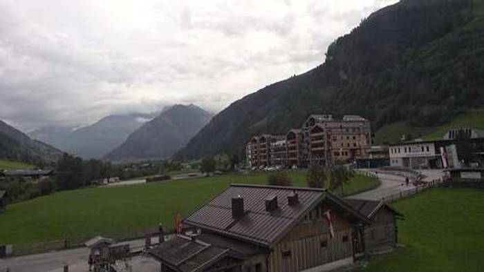 HD Live Webcam Rauris - Raurisertal - Nationalpark Hohe Tauern