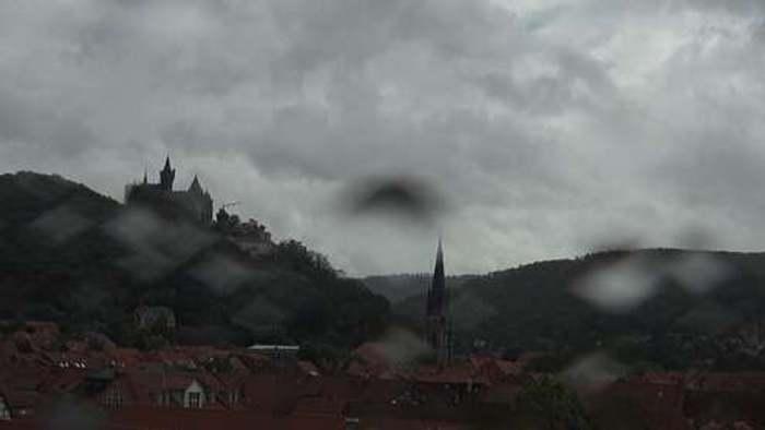 HD Live Webcam Wernigerode - Schloss Wernigerode