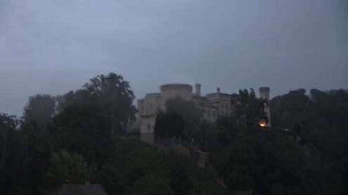 HD Live Webcam Wolfsberg - Markuskirche