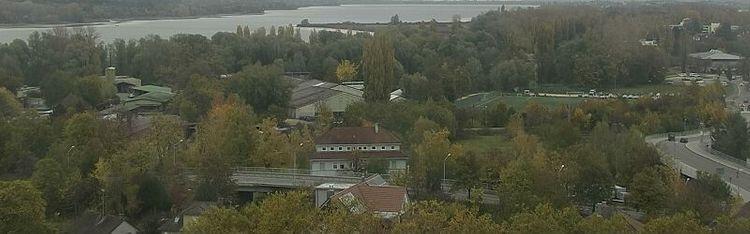 Livecam Radolfzell am Bodensee - aquaTurm