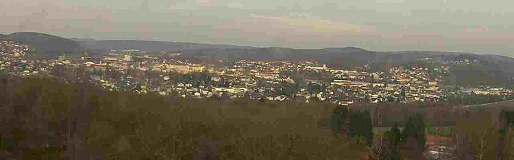 Livecam Arnsberg - Sauerland