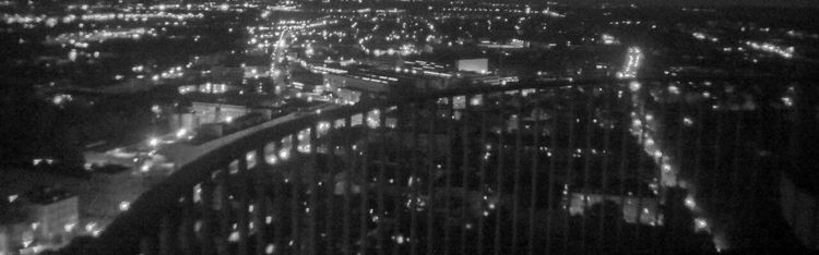 Livecam Augsburg - Hotelturm - An der Kongresshalle