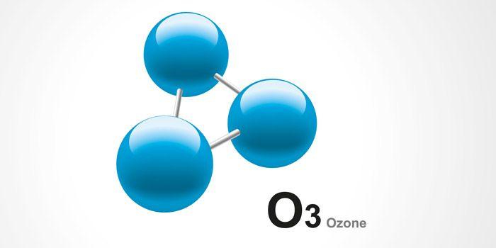 Das Ozon In Bodennähe Wettercom
