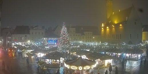 Wetter Tallinn 14 Tage
