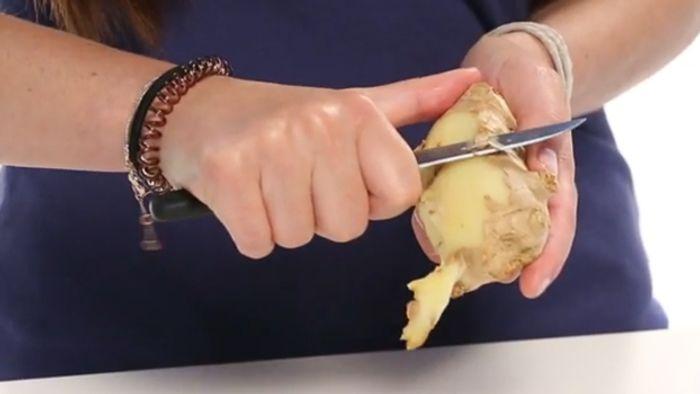 Ingwer - Gesunde Wirkung einer Wunderwurzel
