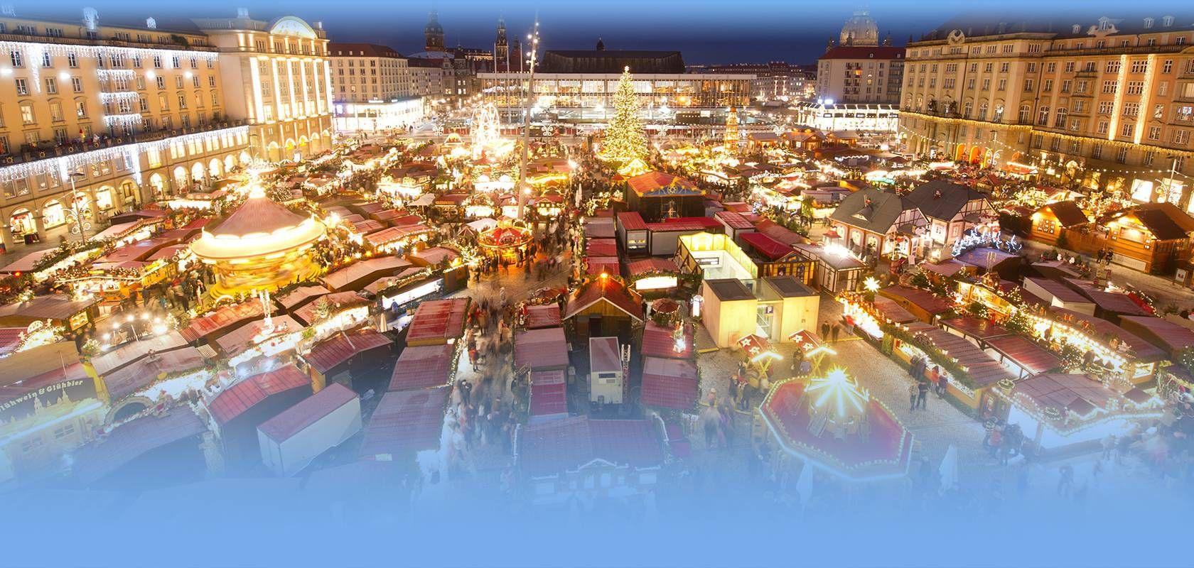 Wetter Weihnachtsmarkt Dresden