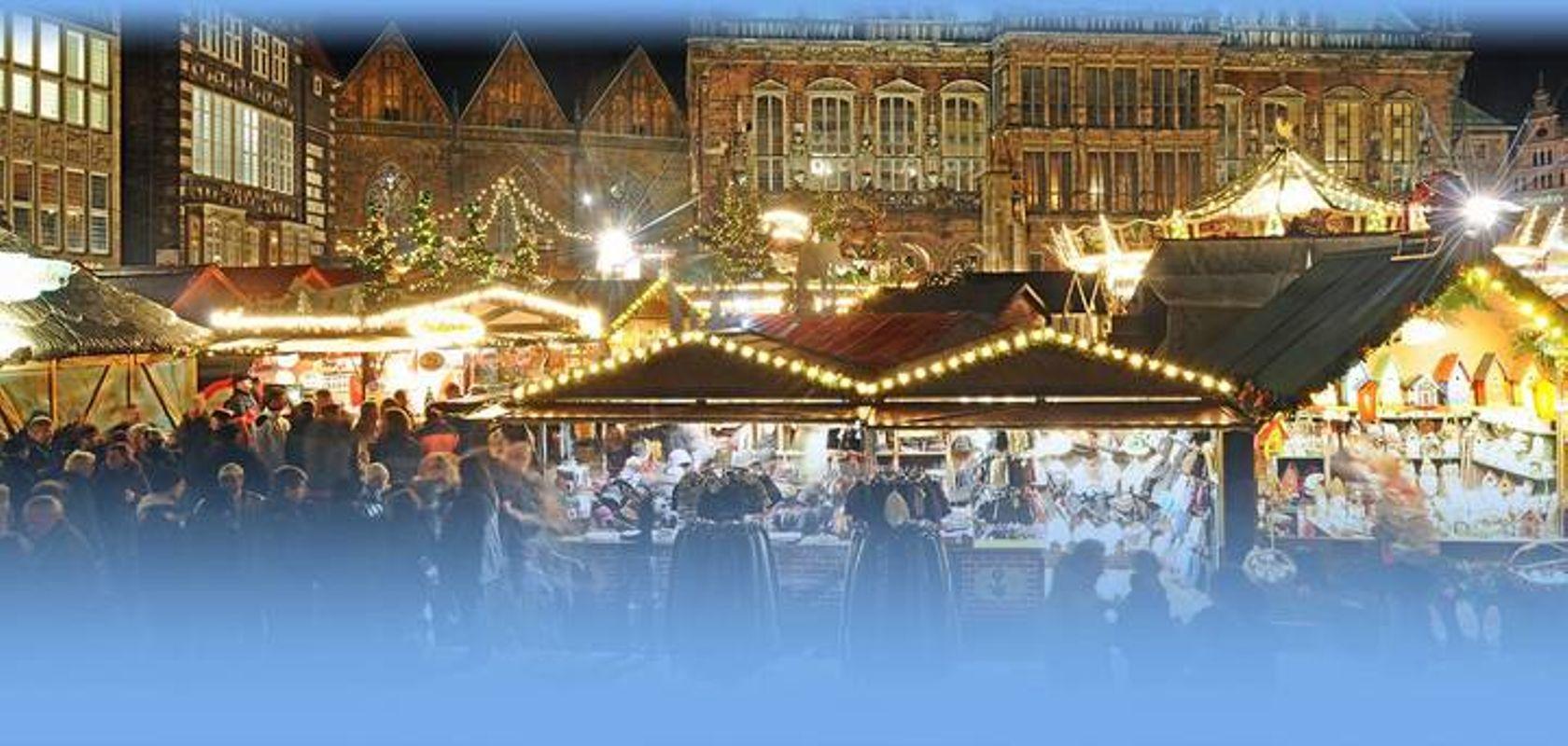Wetter Weihnachtsmarkt Bremen