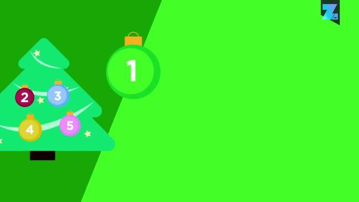 Grüne Weihnachten: So verhindert man Müllberge