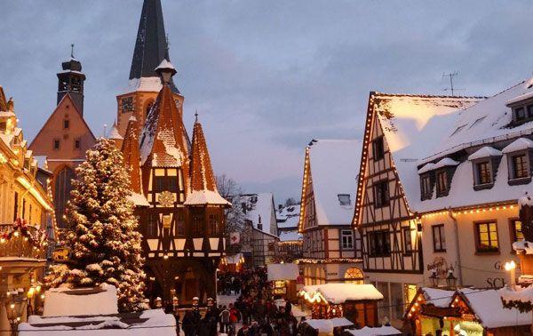 Ihre schönsten Weihnachtsmarkt-Bilder