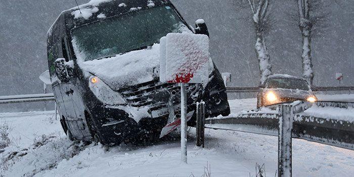 Was will uns dieser Winter eigentlich sagen?