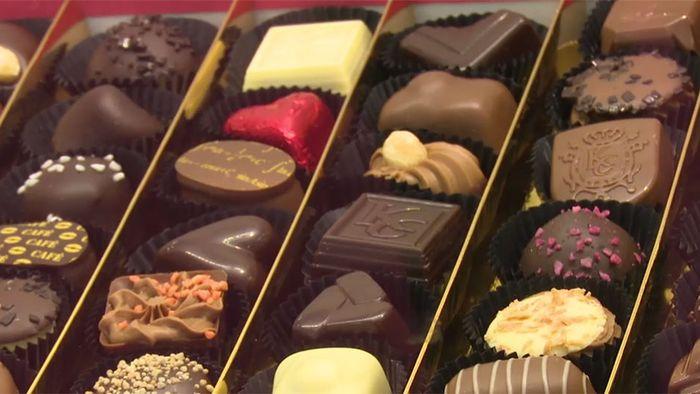 Mit Süßigkeiten gesünder leben?