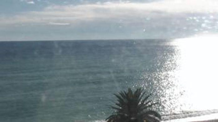 HD Live Webcam Nizza - Touristeninformation