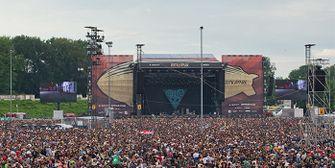 Festivals Rock Am Ring Droht Erneute Schlammschlacht Videos