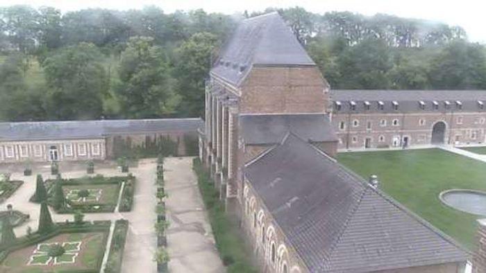 HD Live Webcam Alden Biesen