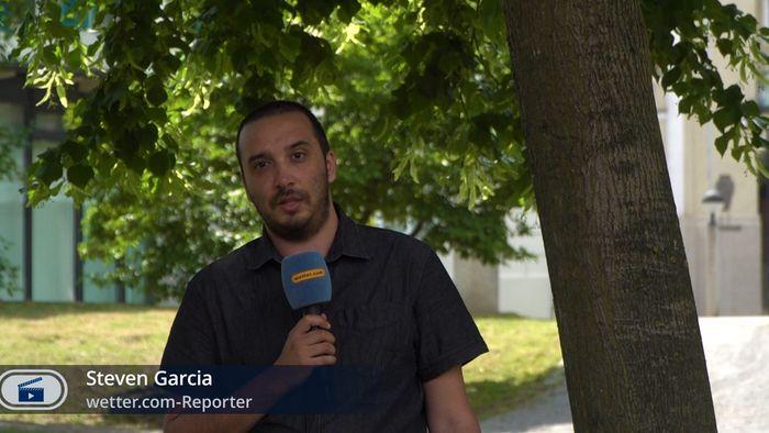 Ein Jahr Nach Der Jahrhundertflut Wettercom In Simbach Am Inn