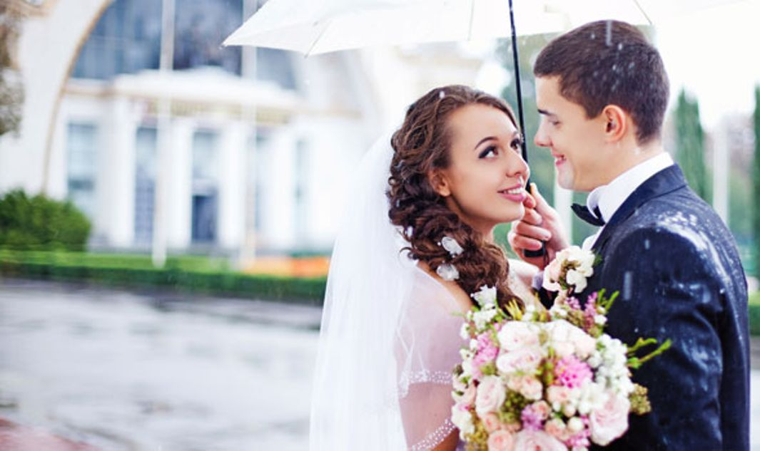 Wetter Am Hochzeitstag Fur Ehegluck Entscheidend Wetter Com